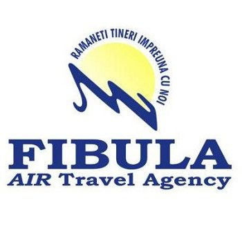 Fibula Air Travel Agency